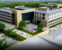 Tunceli Üniversitesi 2. etap kampüs binalarının ihalesi gerçekleştirildi