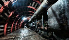 Madencilik sektöründe kesintisiz veri iletişimi