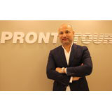 Prontotour'a yeni CMO