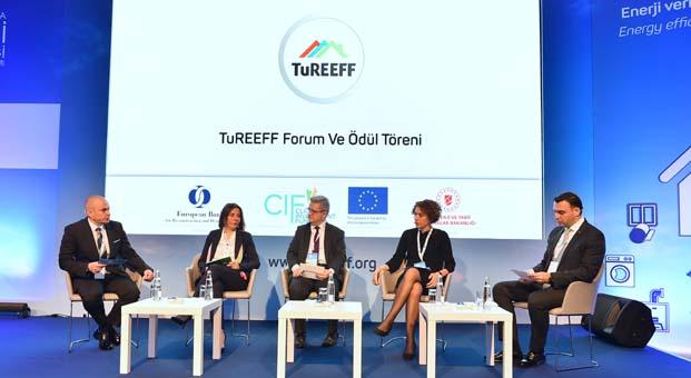 Türkiye, enerji verimli konutlara yatırım yapıyor