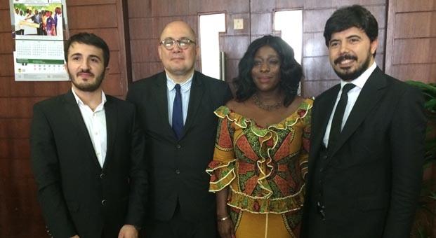World Tourism Forum Afrika'da turizmin geleceğine yön verecek