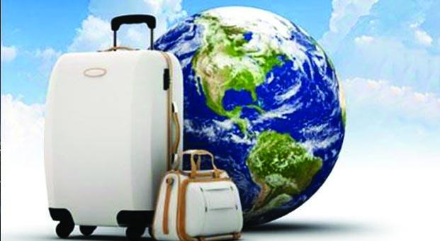 Türkiye dünya turizm pazarından yüzde 3,5'lik pay aldı