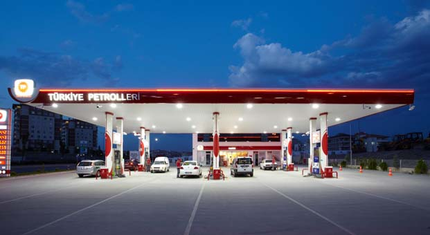 Türkiye'nin markası Türkiye Petrolleri 55 yaşında