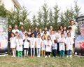 Türk Telekom çalışanlarının çocukları Dünya Görme Günü'nde 'Günışığı Çocukları'yla buluştu