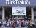 TürkTraktör, Dünya Kadın Çiftçiler Günü'nü Erenler Fabrikası'nda kutladı