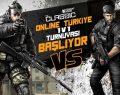 VALOFE Combat Arms Classic turnuva heyecanı sürüyor