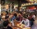 İzmir'de Paramanya Turnuvası heyecanı yaşandı