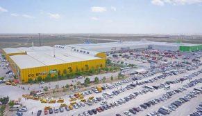 Tüyap Konya'da 2018'de 16 fuar düzenlenecek