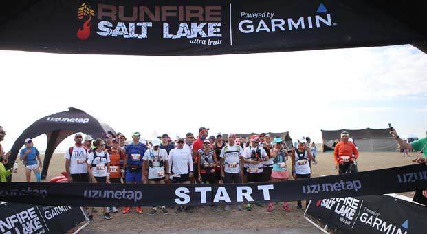 Türkiye'nin ilk 100 mil yarışı tamamlandı