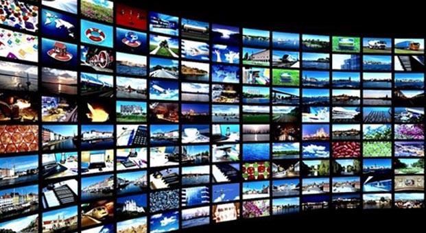 Televizyon izleme rekoru kırdık