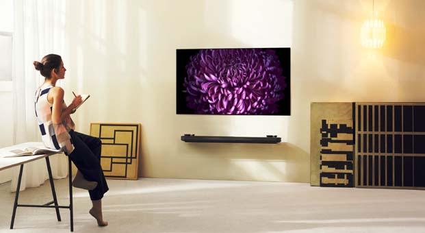 TV'nin Rönesansı: LG OLED TV