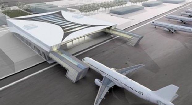 Rusya'daki havalimanı ihalesini Türk şirketi kazandı