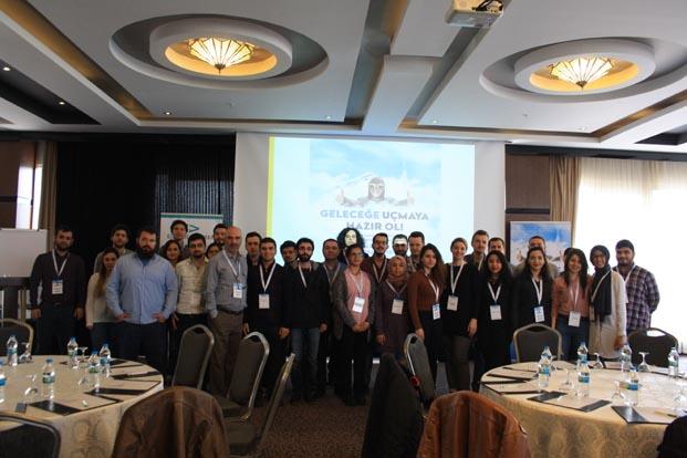 Airpreneurs programı Bursa'da