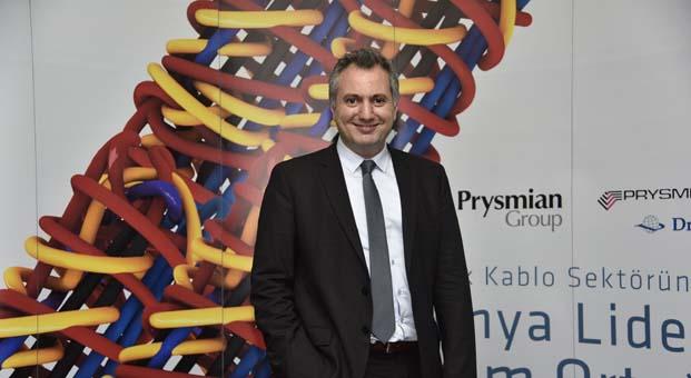 Prysmian Kablo'nun üstün telekomünikasyon kablo ve sistemleri