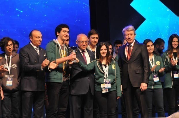 Uğur Soğutma, Ege'nin ihracat şampiyonu oldu