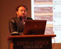 Ümit Arpacıoğlu: Yeni kentsel dönüşümler olabilir