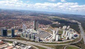 Ümraniye Belediyesi 2B arazileri imara açtı