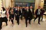 Yurtbay Seramik UNİCERA fuarına damga vurdu