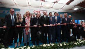 Mehmet Şimşek'ten seramik sektörüne çağrı:Markalaşma ve tasarım sizden destek bizden