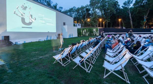 Ağustos ayında uniqistanbul'da gösterilecek filmler