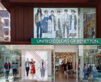 United Colors of Benetton İstanbul'daki ikonik mağazasının kapılarını yeniden açtı