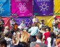 United Colors of Benetton23 Nisan Çocuk Festivali'ni tüm renkleriyle kutladı