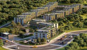 Ürdün'deki yatırımcılar, Univa'nın son kalan 120 öğrenci evini satın aldı