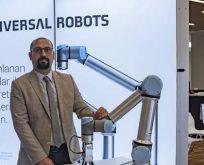 Tekstil ihracatı kolaboratif robot teknolojisiyle ivme kazanacak
