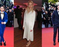 Tommy Hilfiger Cannes'da ünlülerin gözdesi oldu