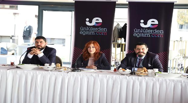 Türkiye'nin en ünlü eğitim platformu yayında!