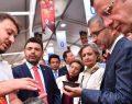 Bahreyn Sultanı'nın Abdülmecid Han'ahediye ettiği 'Bedri İşi' İlgi Odağı Oldu