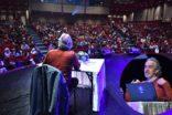 Üsküdar Belediyesi İskender Pala ile manevi zenginliklerimizi ve paylaşmanın önemini hatırlattı
