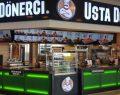 Usta Dönerci yeni restoranı ileSamsun Bafra Çelik Park AVM'de