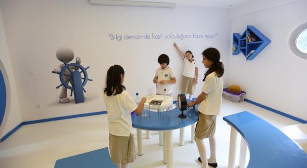 Özel Eğitim İçin Üstün Zekalı Çocuklar Aranıyor 88