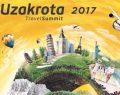 Uzakrota Travel Summit 2017 17 Kasım Cuma Fairmont Quasar İstanbul'da