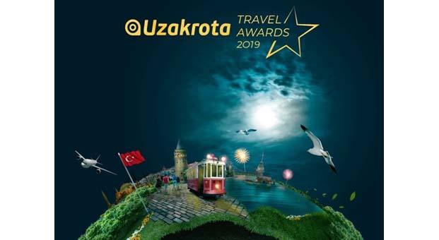 Uzakrota Seyahat Ödülleri 2019 için kayıtlar başladı