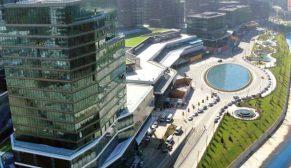 Vadistanbul'un 5 yıldızlı oteli için Marriott ile ön protokol yapıldı