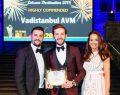 Vadistanbul'a Uluslararası bir ödül daha