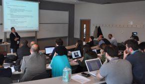 Vaillant-Üniversite işbirliği ile mühendis adayları sektörü öğrendi