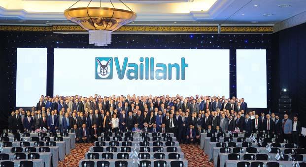 Vaillant Türkiye Ailesi Vietnam'da bir araya geldi