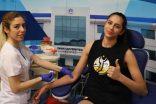 Şampiyon VakıfBank sağlık kontrolünde