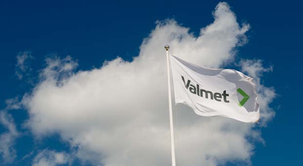 Lila Kağıt, üçüncü kez Valmet'i tercih etti
