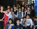 Vanlı çocuklar Çocuk Filmleri Festivali'ni çok sevdi