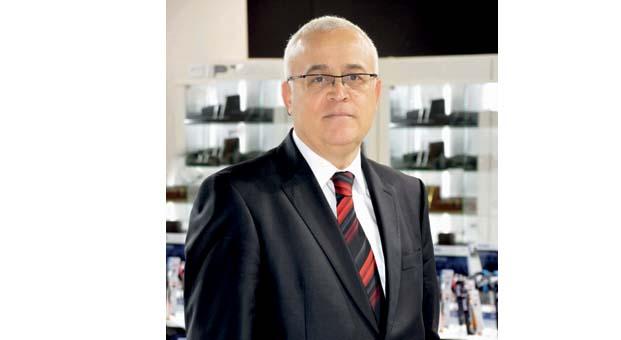 TÜKİD Başkanı Şendil: Yeni eğitim-öğretim yılı herkese hayırlı olsun
