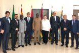 Vefa Gana'da yaşam alanları yapacak