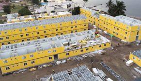 Vekon'dan Fildişi'ne 12 milyon dolarlık yeni bir proje