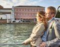San Clemente Palace Kempinski Venedik'in en güzel oteli seçildi