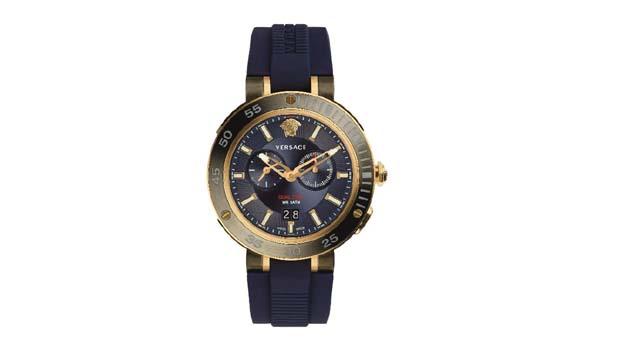 Versace saatleri V-Extreme Pro Koleksiyonu ile güçlü ve sportif