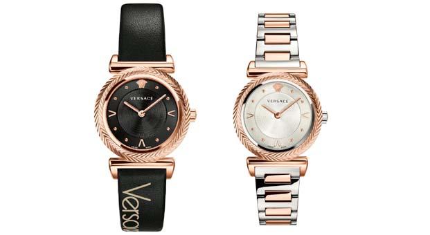 Versace saatleri ile Medusa aşkına
