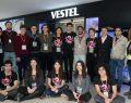 Zorlu Holding liselerin robotik takımlarına verdiği desteği sürdürüyor